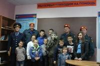 Экскурсии в СВПЧ 1 школьников и воспитанников детских домов г. Иванова